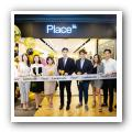 Nexcitement Event Planner and DecaView organize a grand opening ceremony of Plac